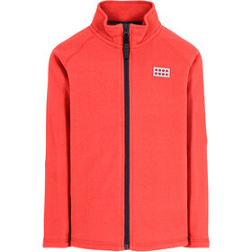 LEGO wear Lwsinclair 703 Vest Kinderen, coral red